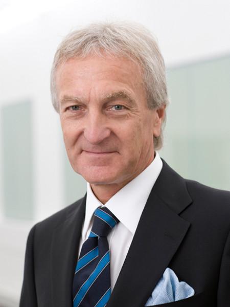 Prof. Dr. Wirsching