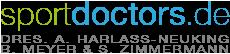 Logo sportdoctors
